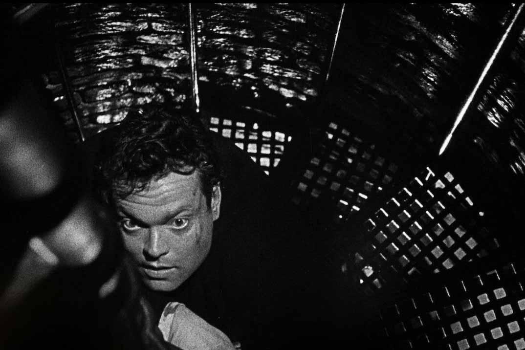 """Días de cine clásico: """"El Tercer Hombre"""" protagonizada por Orson Welles en La 2 de TVE"""