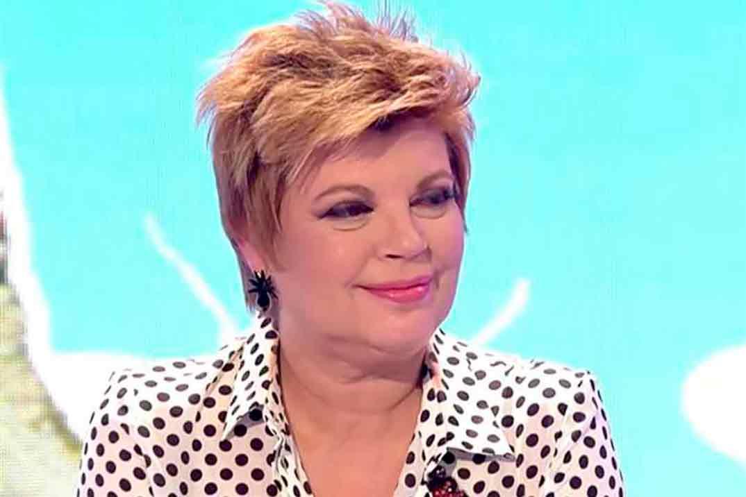 Terelu Campos - Viva la vida © Telecinco