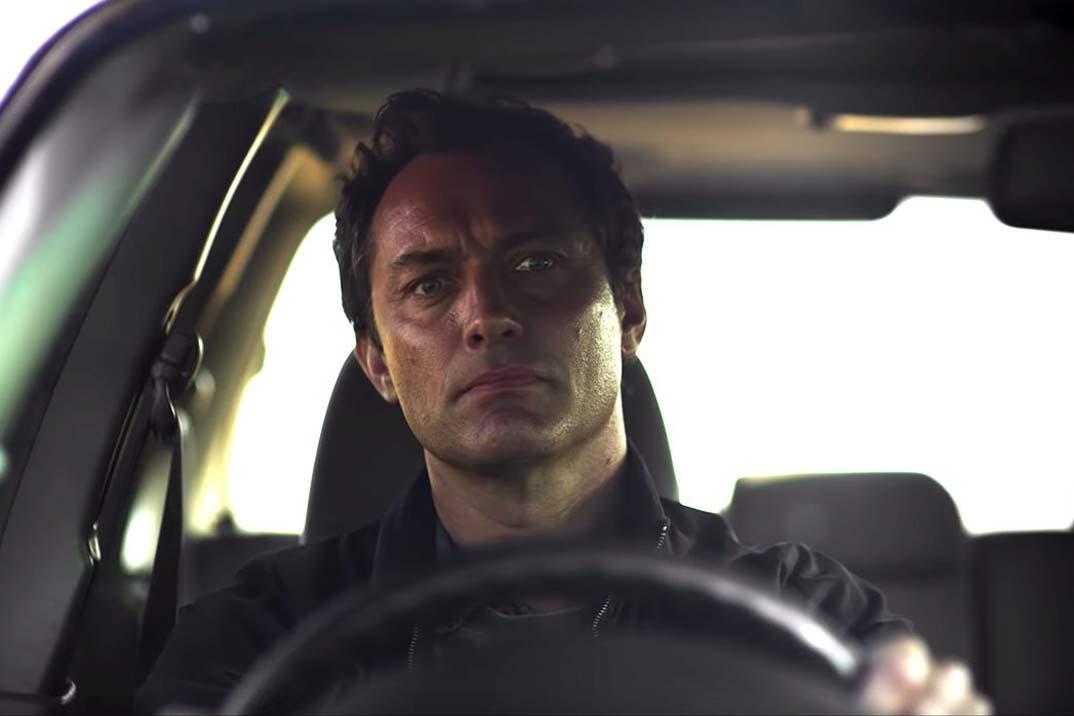«The Third Day» (El Tercer día) protagonizada por Jude Law y Naomi Harris- Estreno en HBO