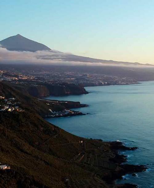 'Viajeros Cuatro' nos descubre los encantos de Tenerife