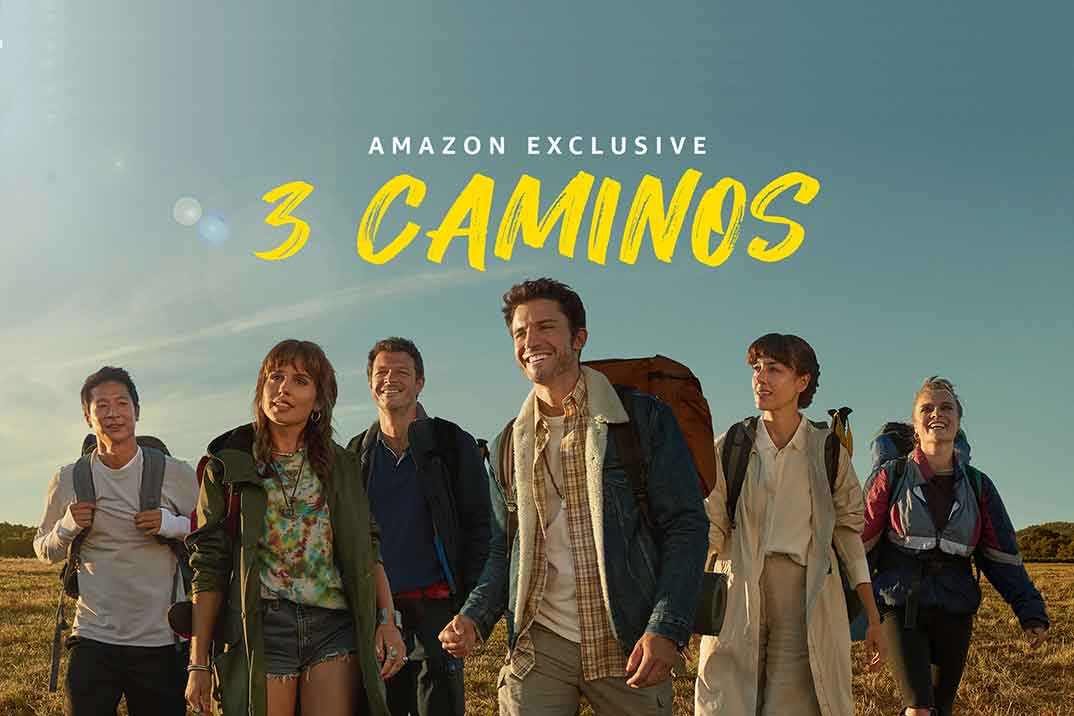 3 Caminos © Amazon Prime Video