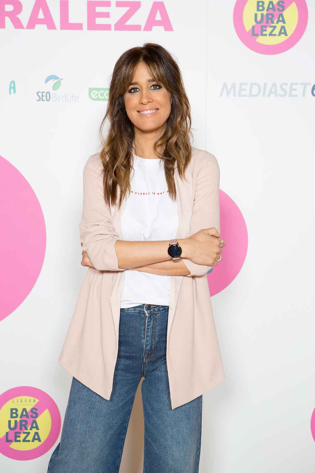 Isabel Jiménez - Basuraleza © Mediaset