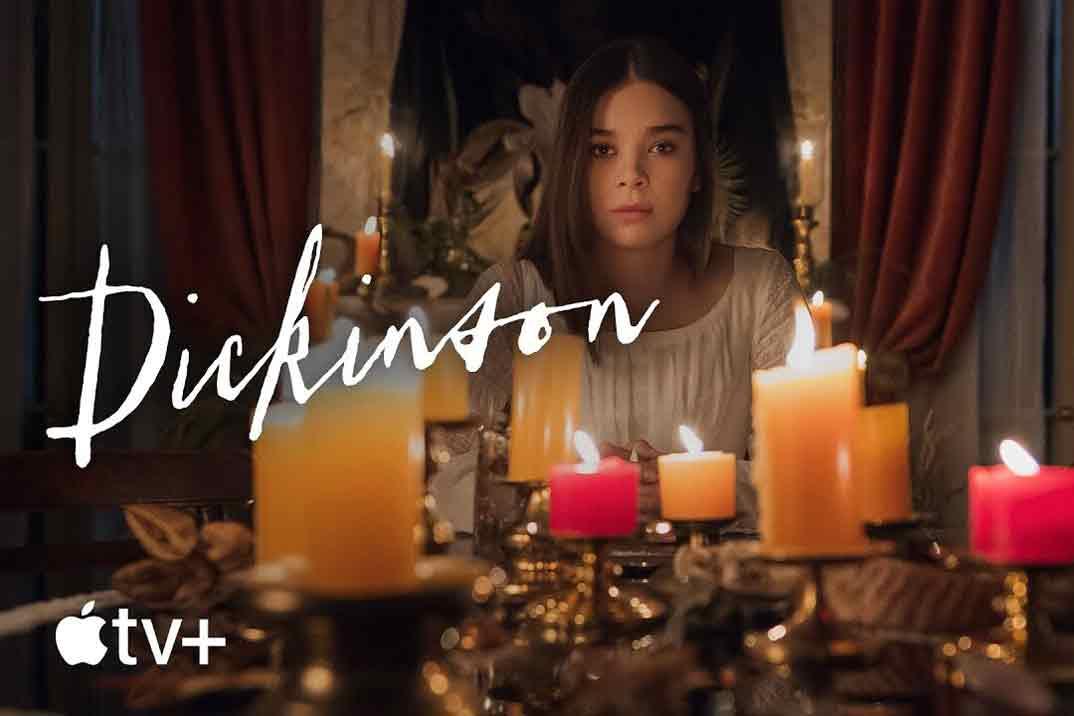 """""""Dickinson"""" – Estreno de la Temporada 2 en Apple Tv"""
