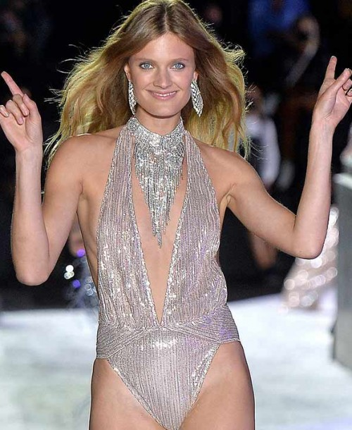 Etam Live Show 2020, la sensualidad conquista París