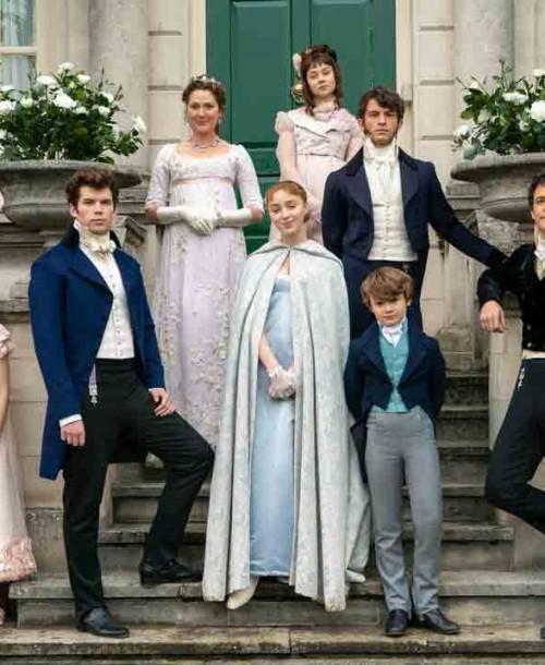 'Los Bridgerton' tendrán tercera y cuarta temporada