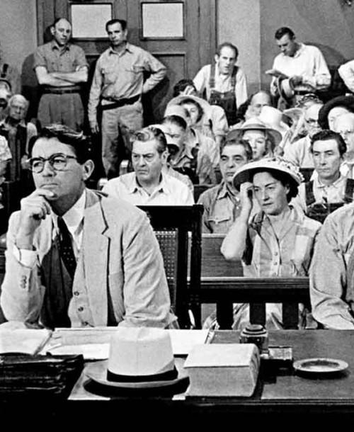 """Días de cine clásico: """"Matar a un ruiseñor"""" protagonizada por Gregory Peck en La 2 de TVE"""