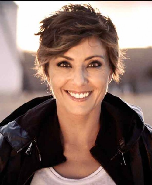 Sonsoles Ónega estrena la docuserie 'Quijotes del siglo XXI'