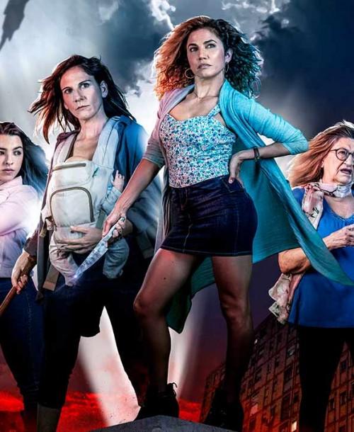 'Señoras del (h)AMPA' – Primer Trailer de la Segunda Temporada