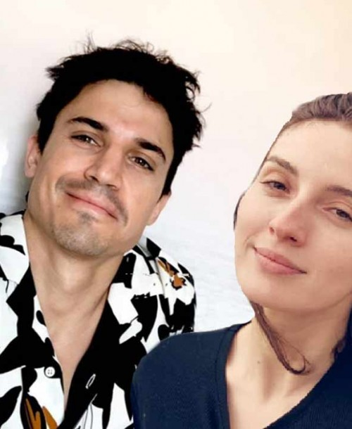 María Valverde y Álex Gonzalez protagonizarán 'Fuimos canciones', basada en la bestseller de Elísabet Benavent