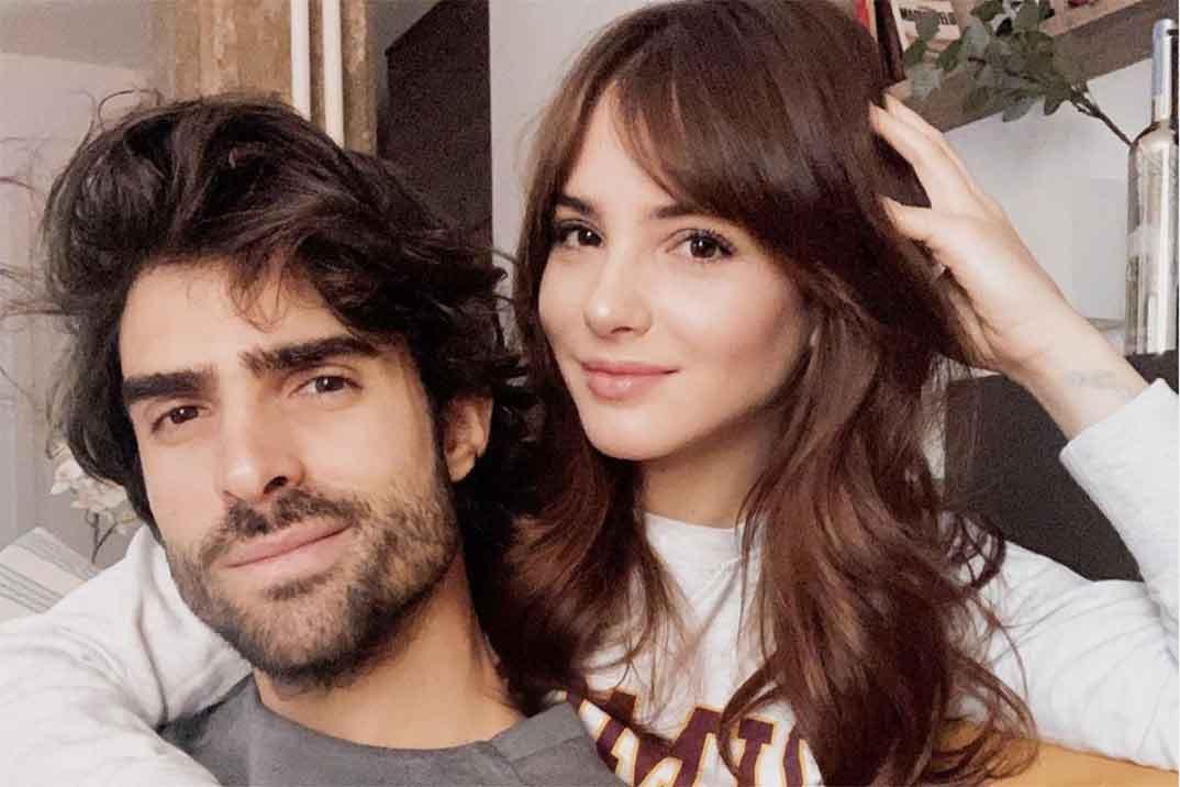 Juan Betancourt regala un anillo a Andrea Duro ¿suenan campanas de boda?