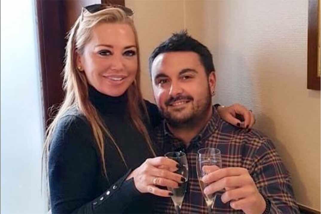 Belén Esteban revoluciona las redes con su estreno en Tik Tok bailando con su marido