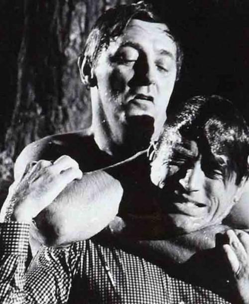 Días de cine clásico: «El cabo del terror» protagonizada por Robert Mitchum y Gregory Peck en La 2 de TVE
