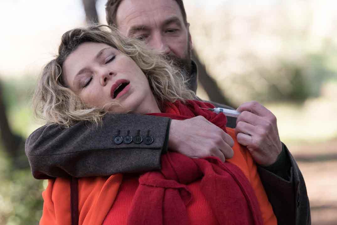 Candice Renoir: Temporada 8 Capítulo 7