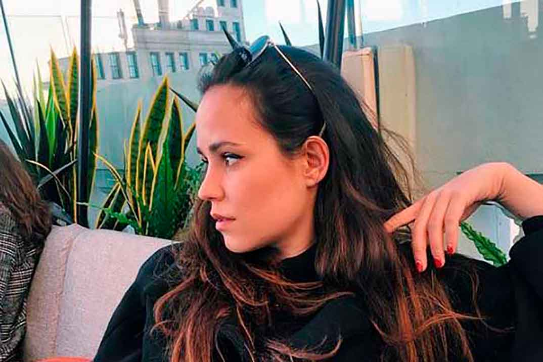 La reflexión de Carolina Monje, novia de Álex Lequio
