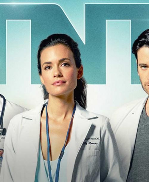 """""""Chicago Med"""" Estreno de la Temporada 4 en TNT"""