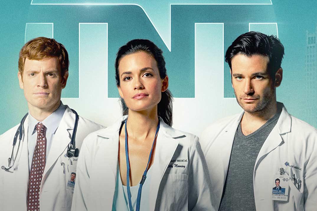«Chicago Med» Estreno de la Temporada 4 en TNT
