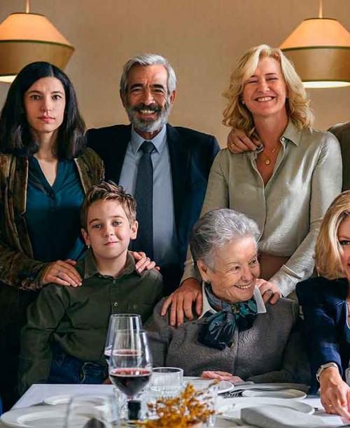 'Cuéntame cómo pasó', comienza el rodaje de su 21ª temporada