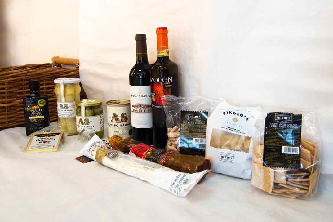 «Delicias de Aquí» – Primer Club de Alimentos Gourmet Made in Spain con Cata Virtual