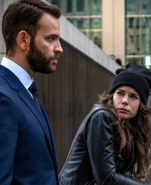 """Devils"" – Temporada 1 Capítulo 3: Searching for the truth"