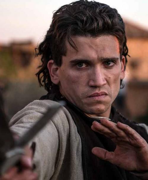 'El Cid', nuevas imágenes de la serie protagonizada por Jaime Lorente