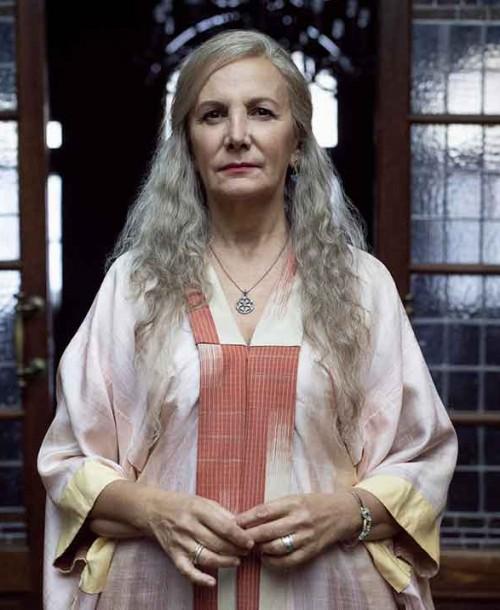 Elena Irureta se une al reparto de 'Alma'