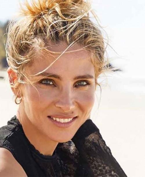 Elsa Pataky aclara los rumores sobre su crisis matrimonial