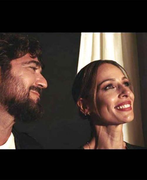 Las bonitas palabras de Eva González a Antonio Orozco tras protagonizar su último videoclip