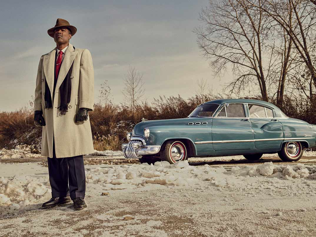 Fargo - Temporada 4 © Movistar+