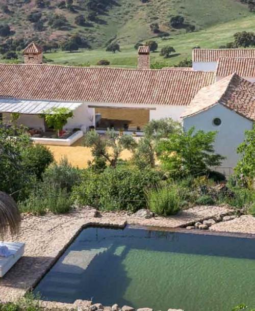 Finca Donaira – Un paraíso en la Serranía de Ronda
