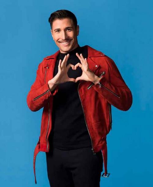 Gianmarco Onestini tendrá citas virtuales en 'Solo'