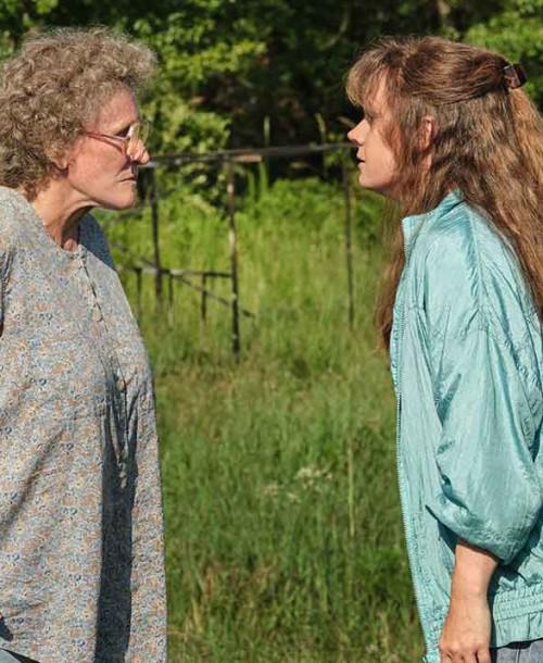 'Hillbilly, una elegía rural', protagonizada por Amy Adams y Glenn Close, estreno en Netflix