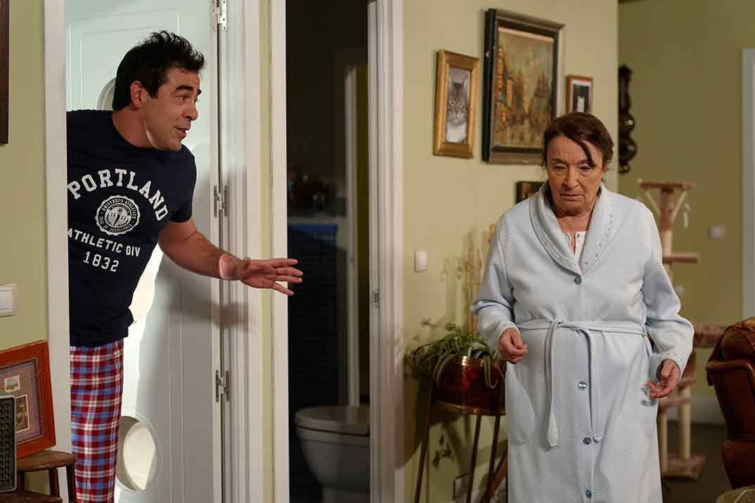La que se avecina - Temporada 12 © Mediaset