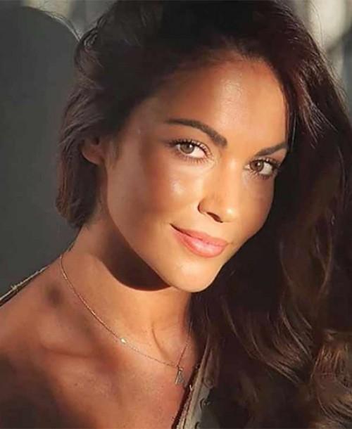 Lara Álvarez: «Estoy ilusionada, estoy en un momento pletórico»