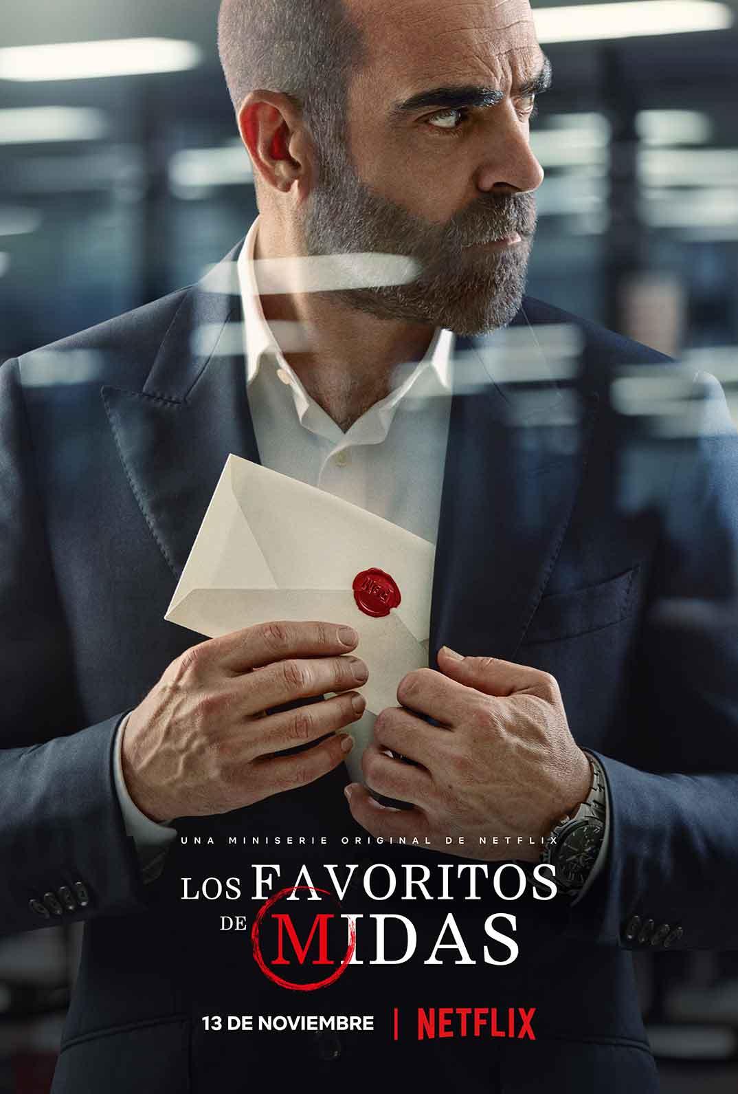 Los favoritos de Midas © Netflix