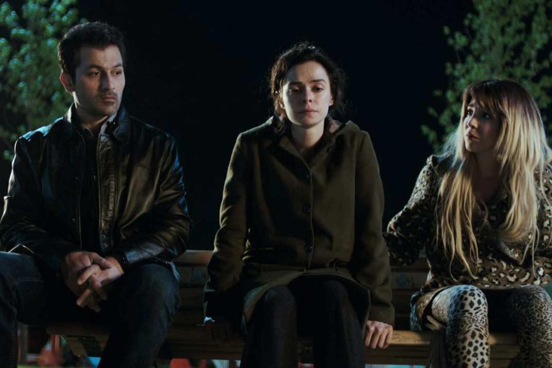 """""""Mujer"""" Capítulo 26 (II) esta noche en Antena 3"""