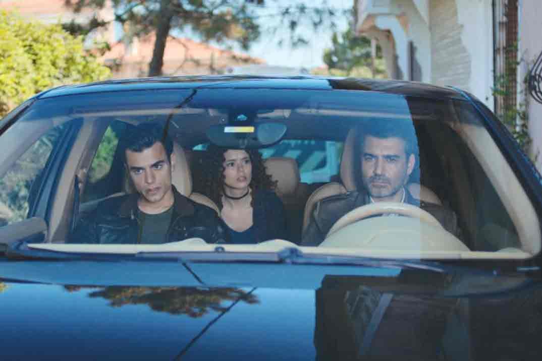 """""""Mujer"""" Capítulo 29 – Esta noche en Antena 3"""