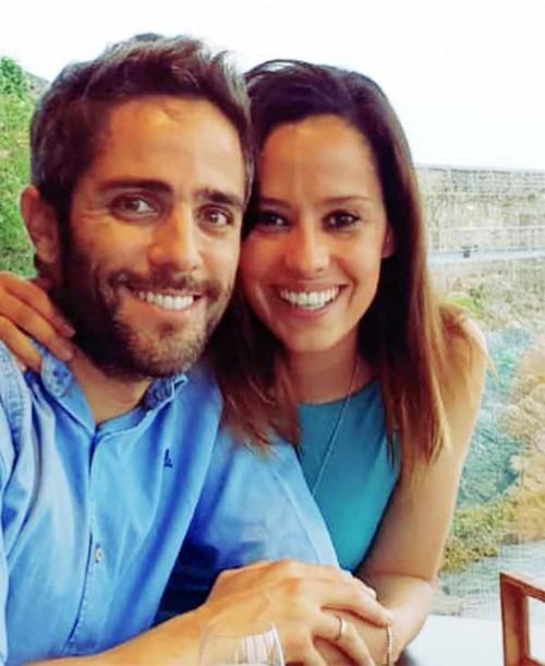 Roberto Leal es padre por segunda vez