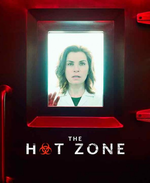 'The Hot Zone', la nueva miniserie de Cuatro