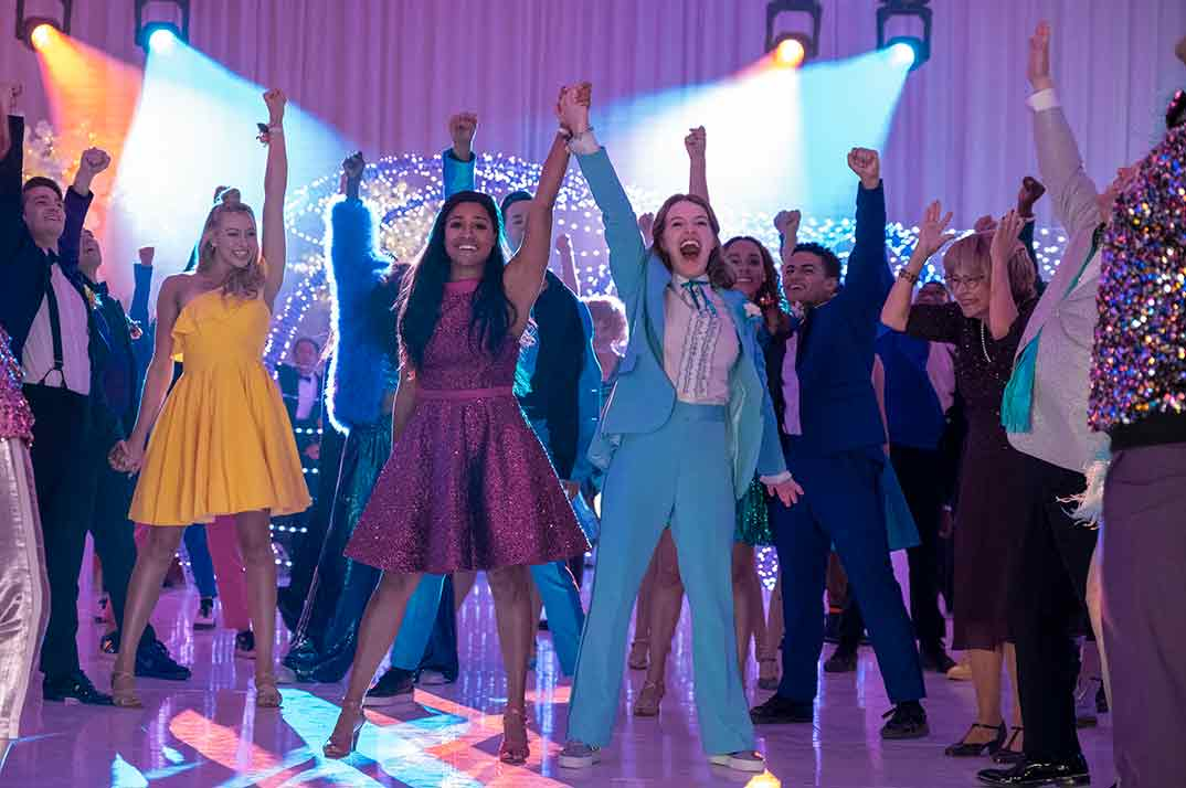 The Prom © Netflix