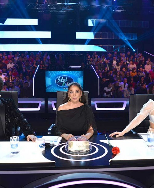 Segunda semifinal de 'Idol Kids'