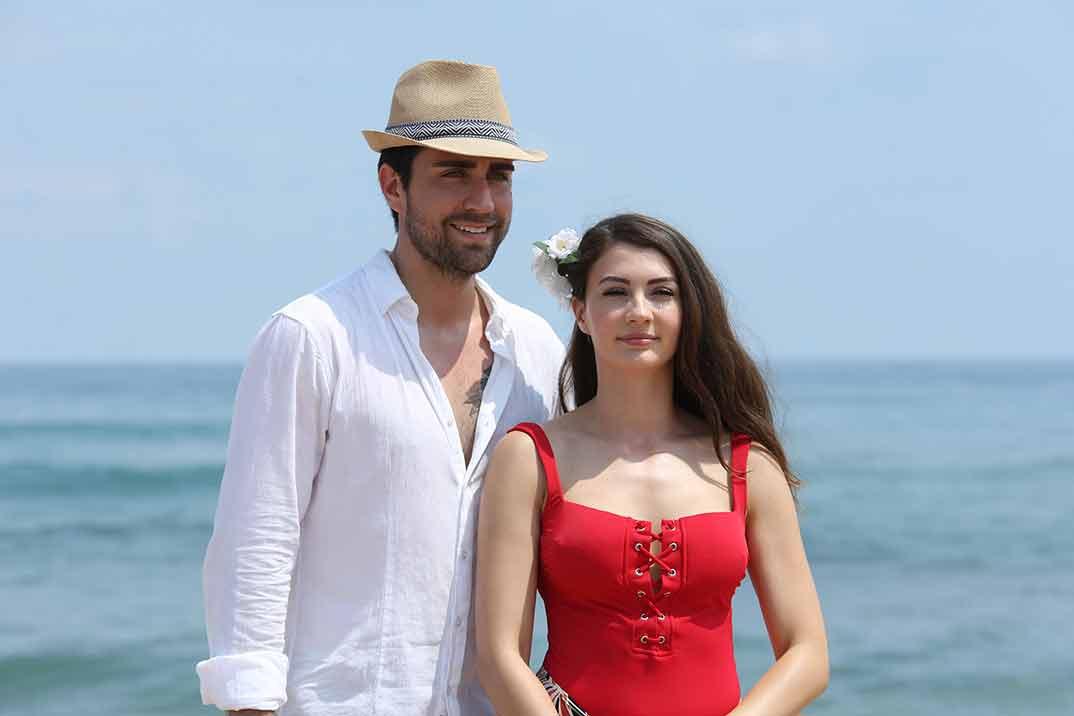 'Trampa de amor', la comedia romántica más vista de 2019 en Turquía, estreno en Divinity