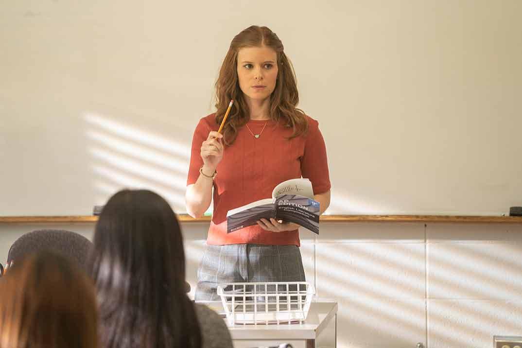 A Teacher © HBO España