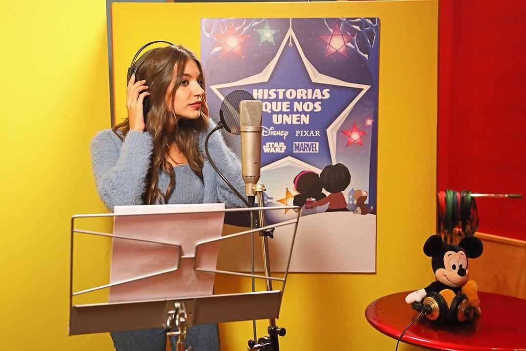 Ana Guerra - Historias que nos unen - Disney