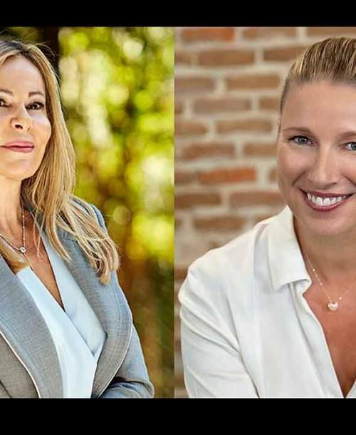 Ana Obregón y Anne Igartiburu darán las Campanadas en RTVE