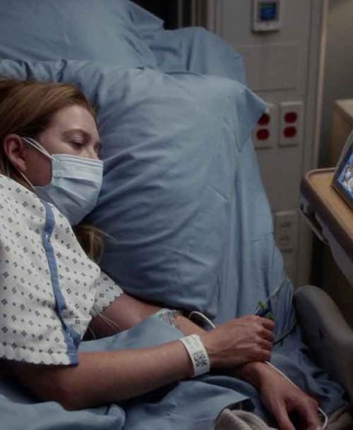 """""""Anatomía de Grey"""" – Temporada 17 Capítulo 4: You'll Never Walk Alone"""