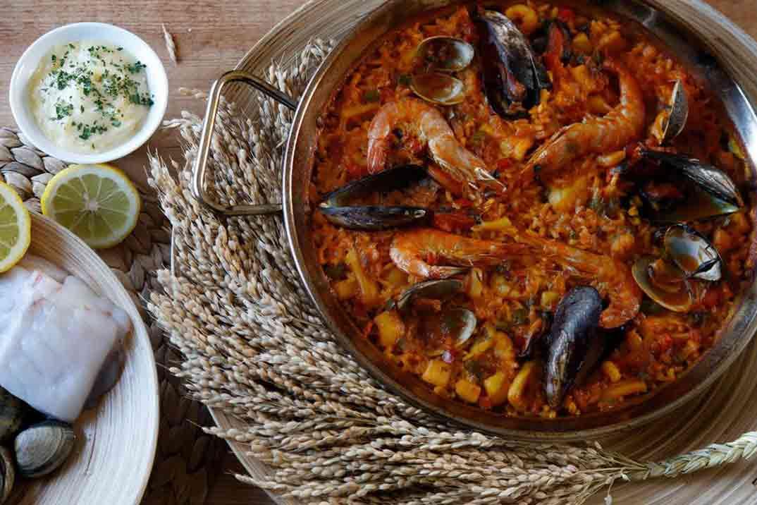 Restaurantes de Madrid con Take Away y Delivery