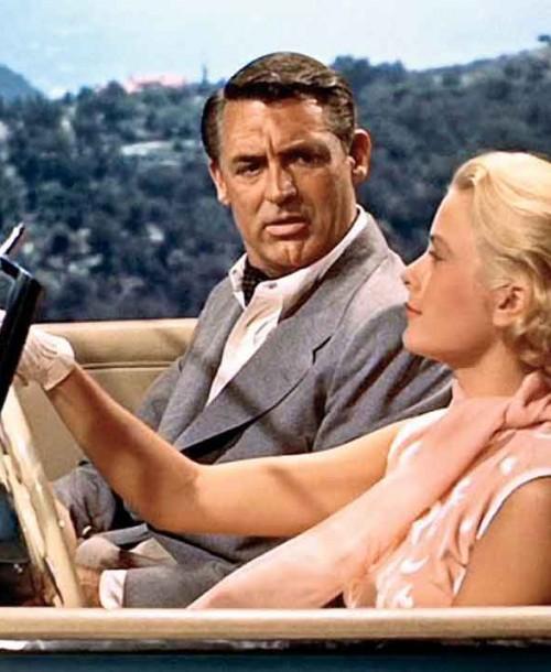 """Días de cine clásico: """"Atrapa a un ladron"""" de Alfred Hitchcock esta noche en La 2 de TVE"""