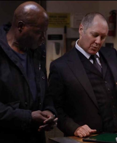 """The Blacklist"" – Temporada 8 Capítulo 2: Katarina Rostova Conclusion"