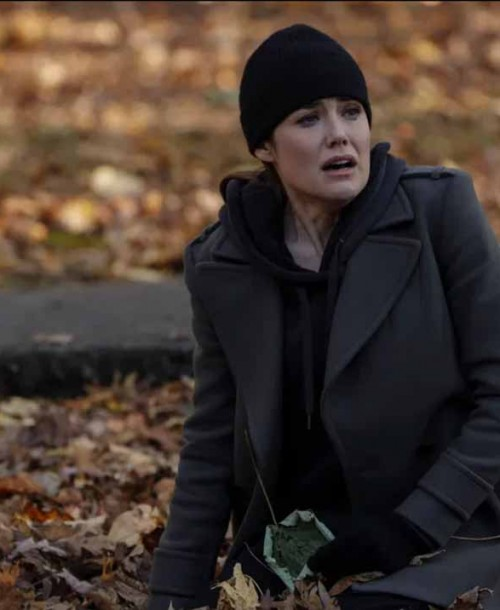"""""""The Blacklist"""" – Temporada 8 Capítulo 3"""
