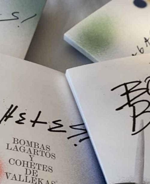 «Bombas, Lagartos y Cohetes de Vallekas» el aperitivo gourmet más trendy